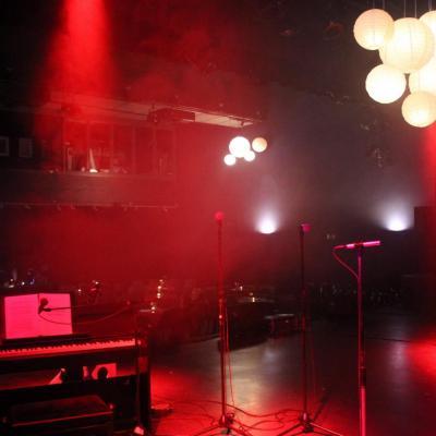 Concert variété française
