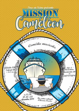 Mission Caméléon